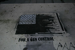 For a Gun Control