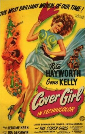 Cover Girl (film)