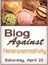 Blog Against Heteronormativity Day
