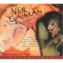 Neil Gaiman Collection cover